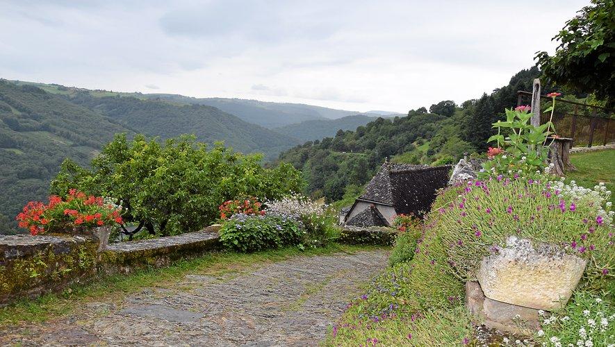 La Vinzelle, hameau où rien ne cloche !