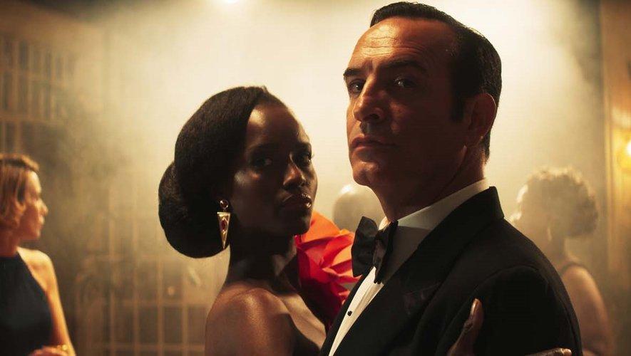 """""""OSS117: Alerte rouge en Afrique noire"""" est sorti le 4 août au cinéma."""