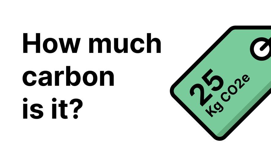 Si vous vous êtes déjà demandé combien de CO2 représentait la paire de baskets que vous portez aux pieds, la plateforme Carbonfact lancée en juillet par Martin Daniel, Marc Laurent et Romain Champourlier est le bon endroit pour vous renseigner.
