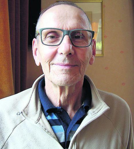 Alain Zarate.