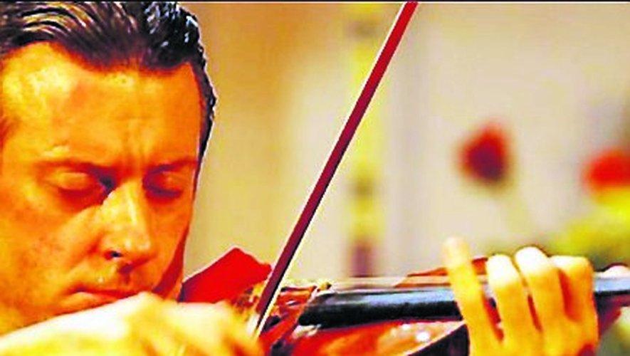 Olivier Pons est le directeur artistique du Festival.