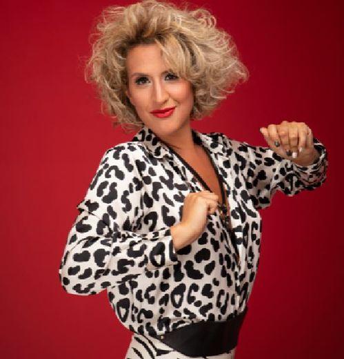 Marina Di Giorno, une double personnalité aux univers décalés