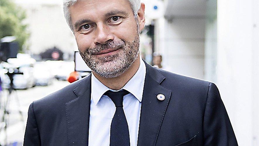 Comme Bruno Retailleau, Laurent Wauquiez a préféré renoncer.