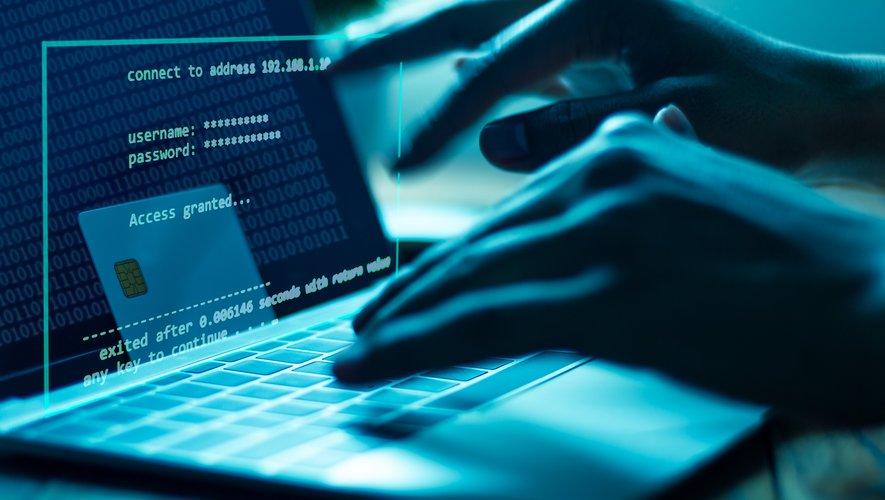 Une base de données contenant le profil de 39 millions de Français est disponible à la vente sur le dark web