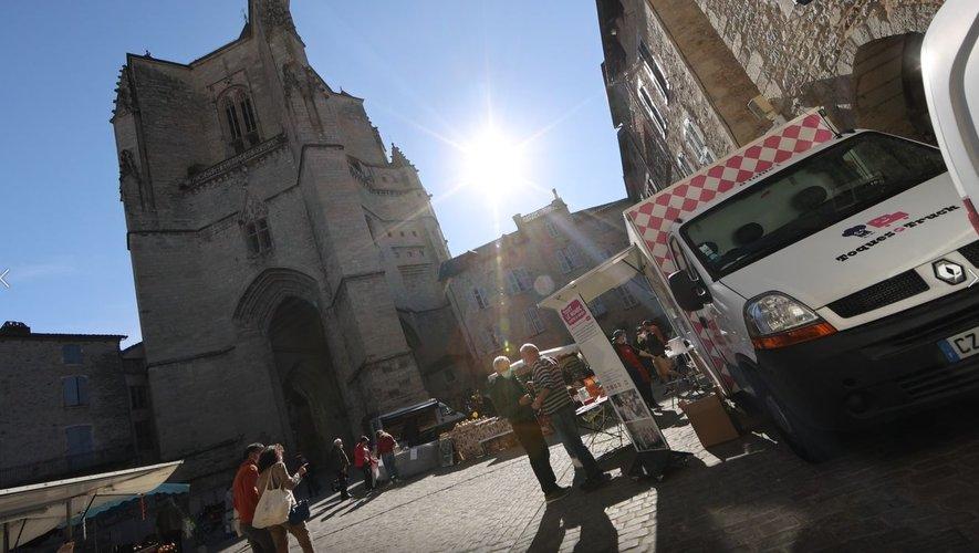 Le retour du food-truck de Tout le monde contre le cancer ce samedi matin