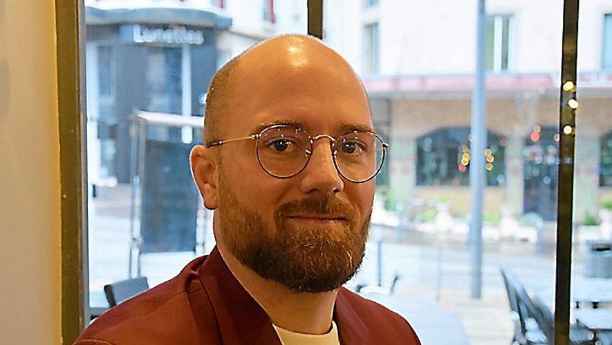 Maxime Boul, maître de conférences en droit public à l'université Toulouse 1 Capitole et à l'IUT de Rodez