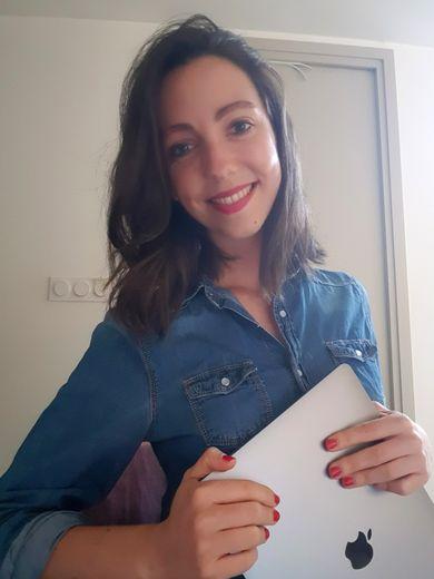 Après l'avoir été pour Twitter, la trentenaire capdenacoise élodie Peyrouty est gestionnaire de comptes chez Pinterest.