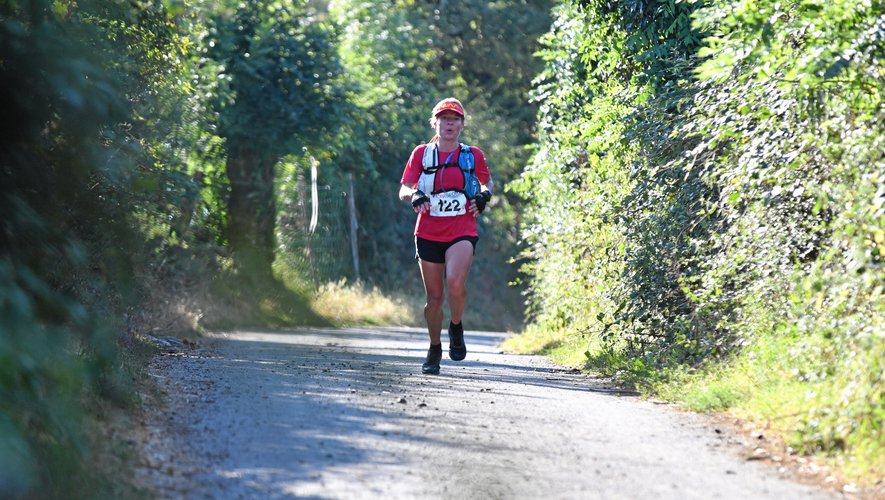 Tous les coureurs qui termineront les 21,1 km de la course castonétoise participeront au challenge.