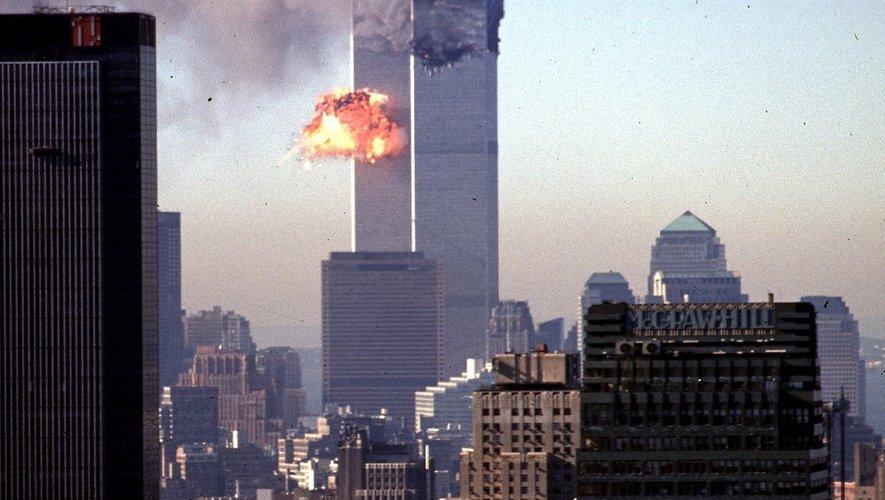 11 septembre 2001 : Il y a vingt ans jour pour jour, le monde entier assistait, médusé, au terrible spectacle d'avions fonçant dans les tours jumelles du World Trade Center à New York.