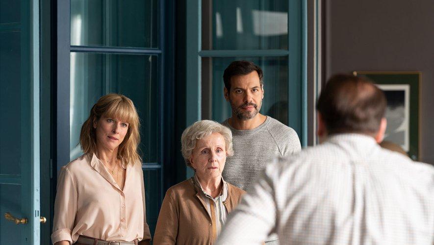 """""""L'Origine du monde"""", première réalisation de Laurent Laffite, sort le 15 septembre en salles."""