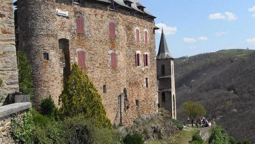 Le site enchanteur de Gironde.