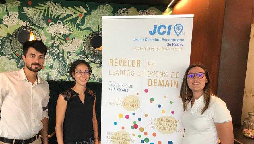 Les organisateurs JCE  de ce Challenge dont les candidatures sont ouvertes jusqu'au 15 octobre.