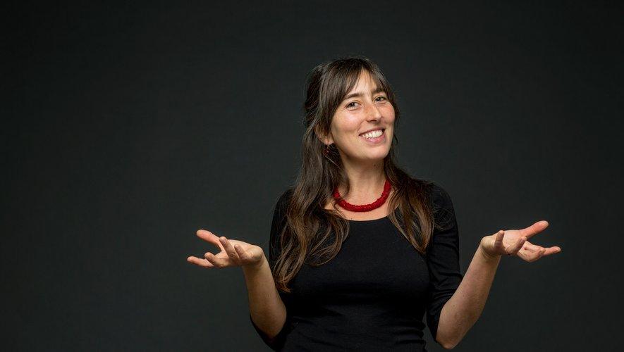 L'artiste Malika Verlaguet donne rendez-vous à son public