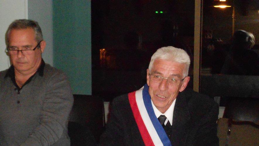 Alain Queste a démissionné en juillet dernier de son mandat de maire.