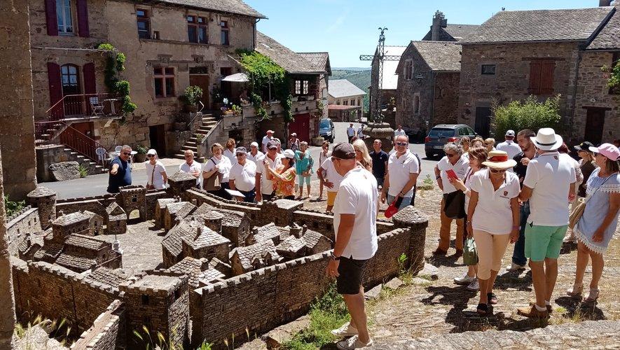Les richesses millénaires de ce beau patrimoine seront à découvrir lors des Journées européennes du patrimoine.