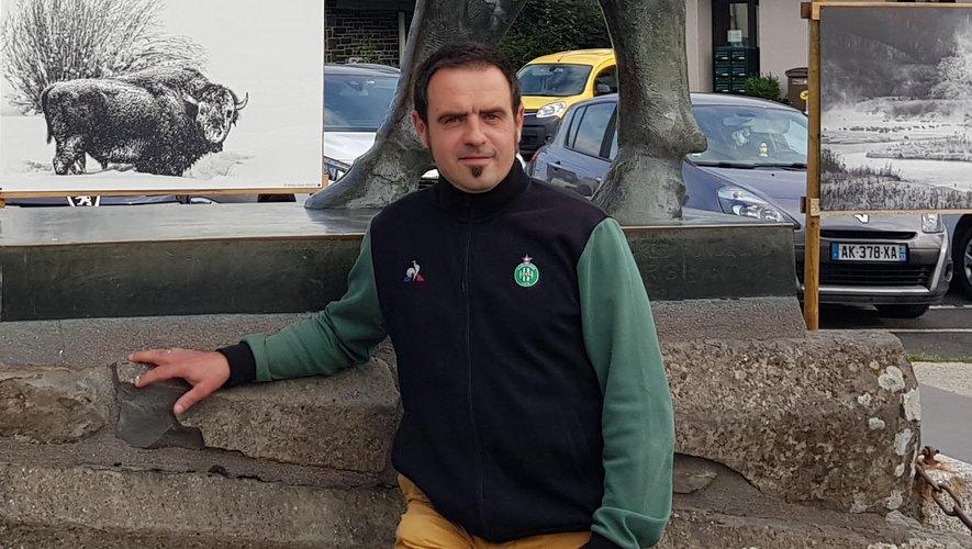 À 40 ans, Hervé Bessière  mêle avec délice Verts et radio.
