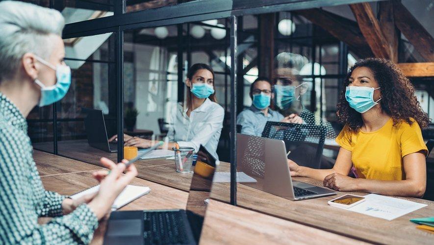 Améliorer l'espace de travail des employés permettrait d'accroître leur productivité.