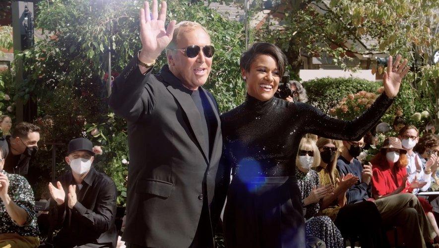 Insider New York Fashion Week - Michael Kors nous embarque dans son défilé
