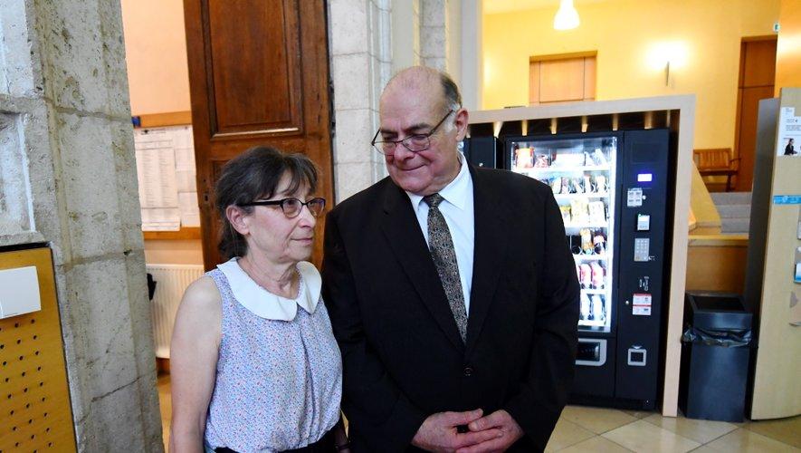Les époux Putzola comparaîtront de nouveau devant la cour d'appel de Montpellier.
