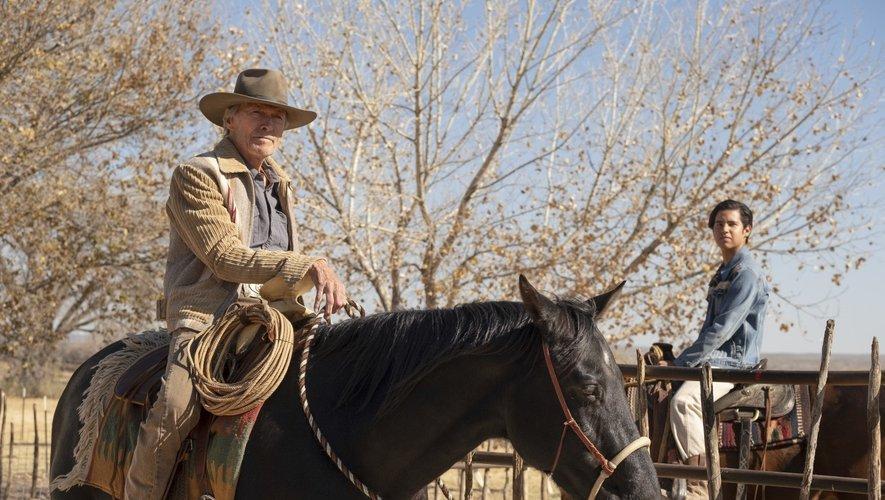 """""""Cry Macho"""" de Clint Eastwood sort le 10 novembre en salles."""