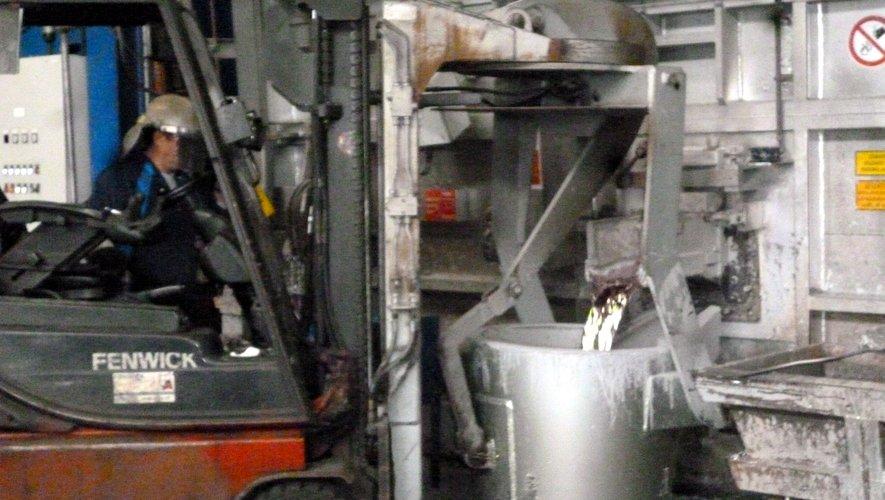 L'usine Sam est autorisée à poursuivre ses activités jusqu'au 10 décembre.
