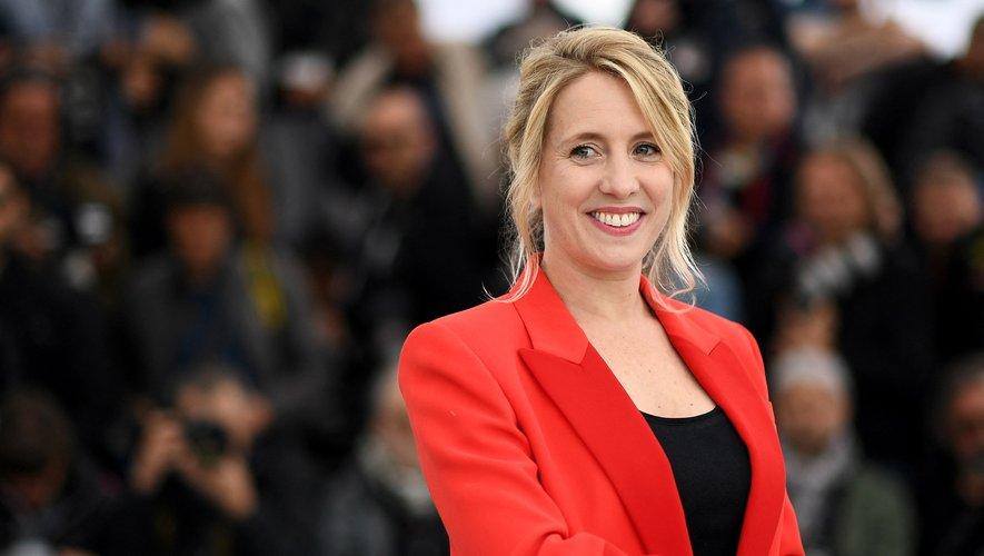 """""""A la folie"""", le téléfilm co-réalisé par Andrea Bescond, sera prochainement diffusé sur M6."""