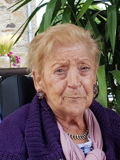 Disparition : Mireille Serin a rejoint les terres de son village natal