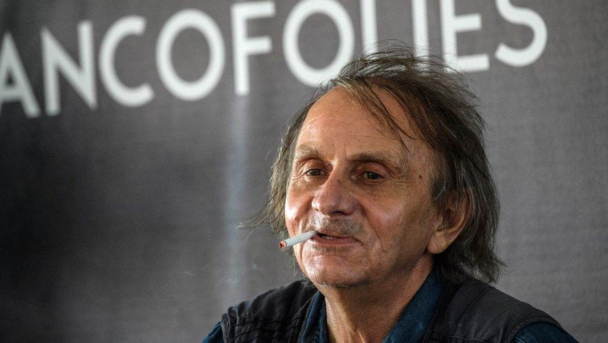 """Le premier roman de Houellebeq, """"Extension du domaine de la lutte"""", a inspiré un film de Philippe Harel, en 1999."""