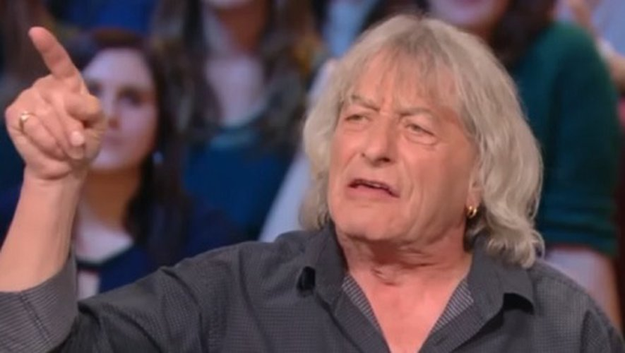 Il n'y avait pas besoin d'être fan de l'Olympique de Marseille  pour connaître son visage et sa voix.