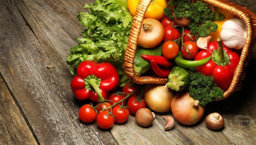 Cinq fruits et légumes par jour : un minimum pour votre santé