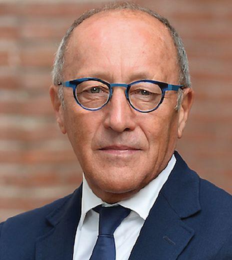 Jean-Louis Chauzy. /