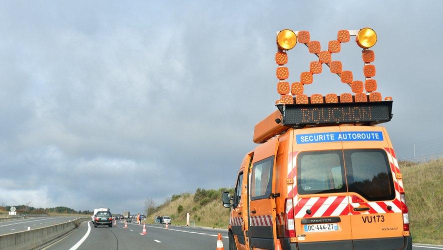 L'autoroute sera fermée du 27 septembre au 1er octobre.