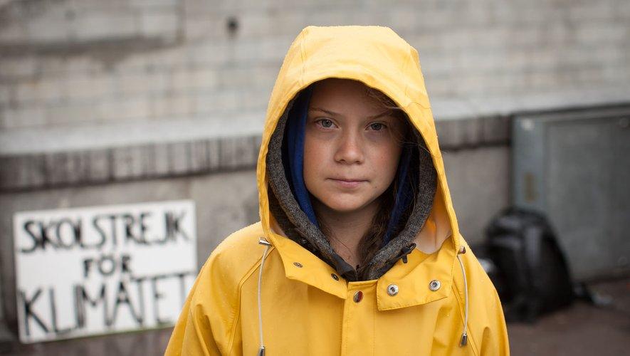 """Au cinéma le 29 septembre, """"I Am Greta"""" suit le parcours de l'une des figures de proue du combat pour le climat, Greta Thunberg."""