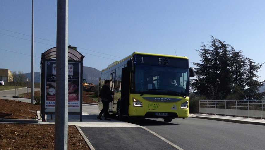 Dès le 1er octobre, les bus seront entièrement gratuits pour tous, les vendredis et samedis.