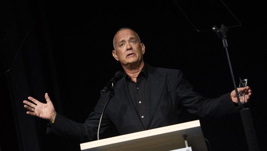 """""""C'est important pour Los Angeles d'avoir un musée du film"""", insiste Tom Hanks, membre du conseil d'administration du musée et lui-même titulaire de deux Oscars."""