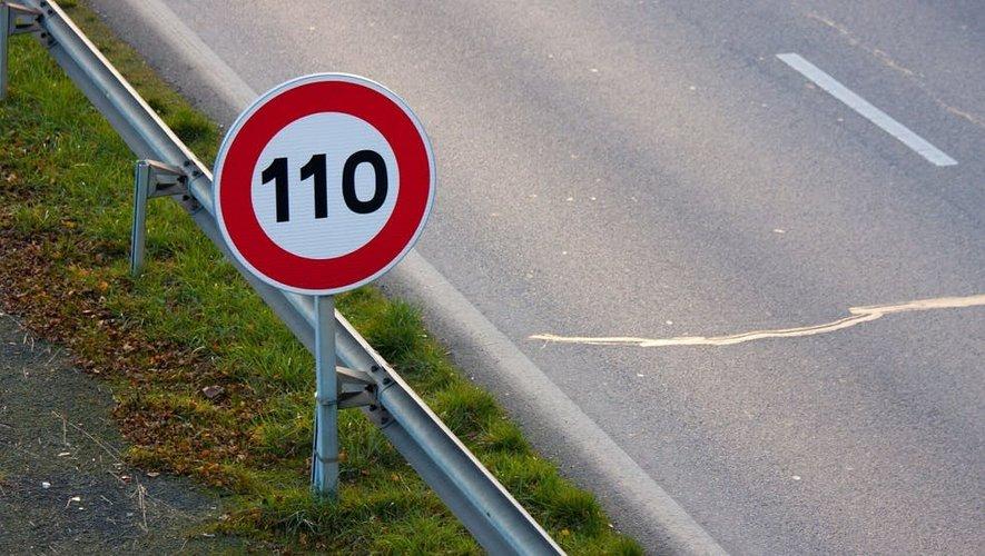 De De 130 à 110 km/h. Seriez-vous prêts à réduire votre vitesse de 20 km/h sur autoroute ?