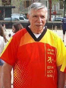Denis Guibert avait 89 ans.