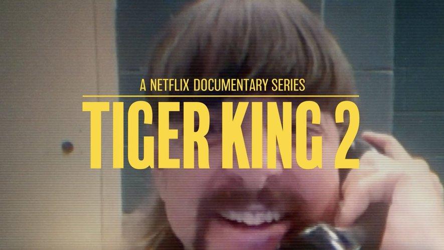 """Netflix devrait dévoiler la date exacte de la sortie de la saison 2 de """"Au royaume des fauves"""" dans les semaines à venir."""