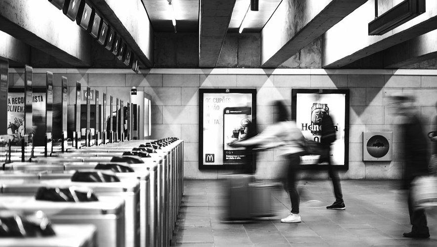 Le réseau prendra place le long des futures lignes de métros automatisées du Grand Paris.