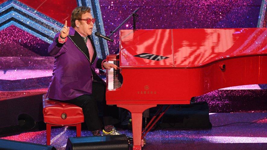 Elton John pour une apparition-évènement à Paris, Stevie Wonder à Los Angeles ou Billie Eilish à New York: pluie de mégastars en concert ce samedi dans le monde, au chevet d'une planète menacée, sous l'égide de l'ONG Global Citizen.