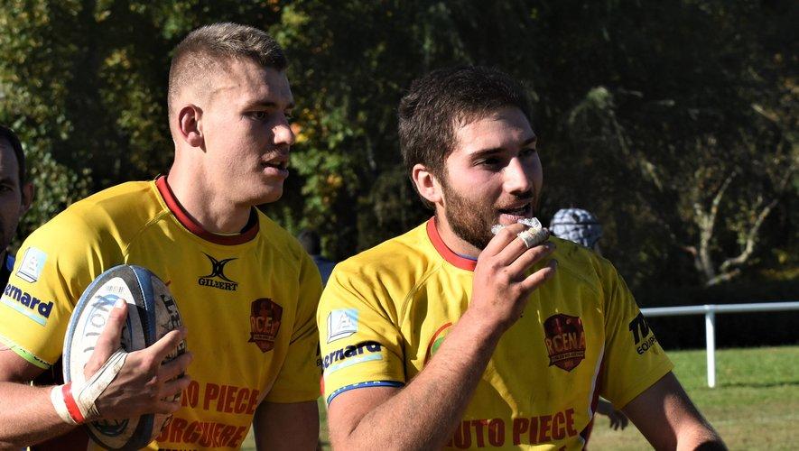Les rugbymen ouvrent la saison à  Lisle-sur-Tarn