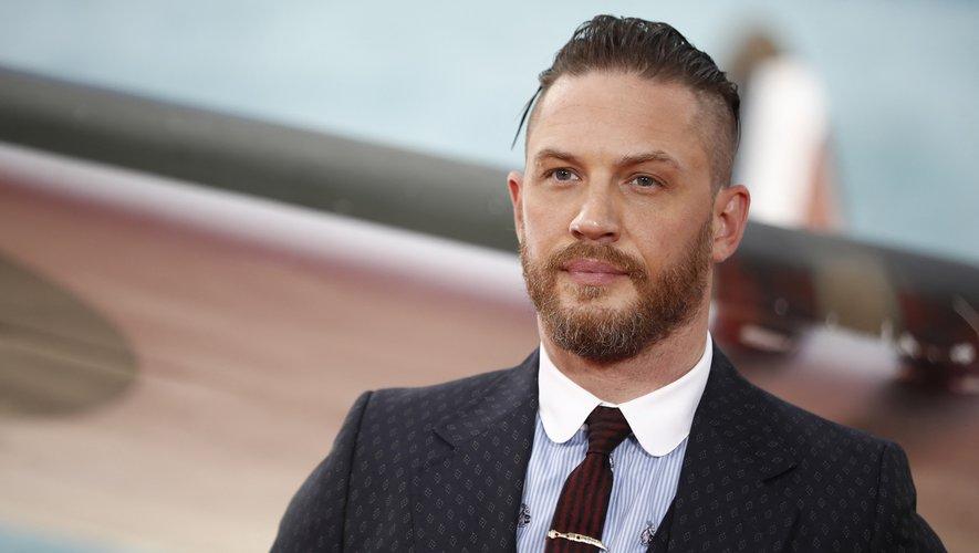 Tom Hardy est l'un des acteurs les plus souvent cités pour succéder à Daniel Craig dans le costume de James Bond.