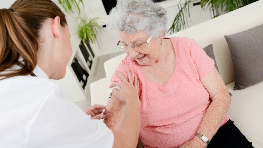 Grippe, pneumocoque : en cas de maladie chronique, pensez vaccination !