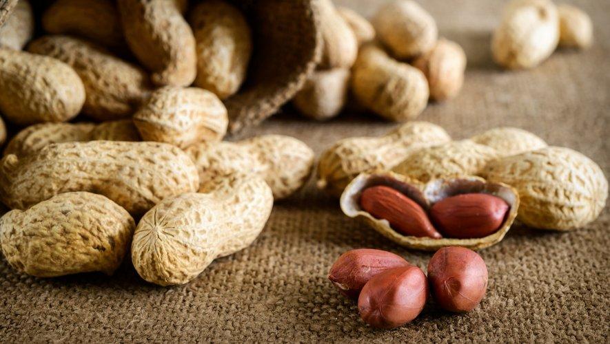 Allergie à l'arachide: comment la gérer?