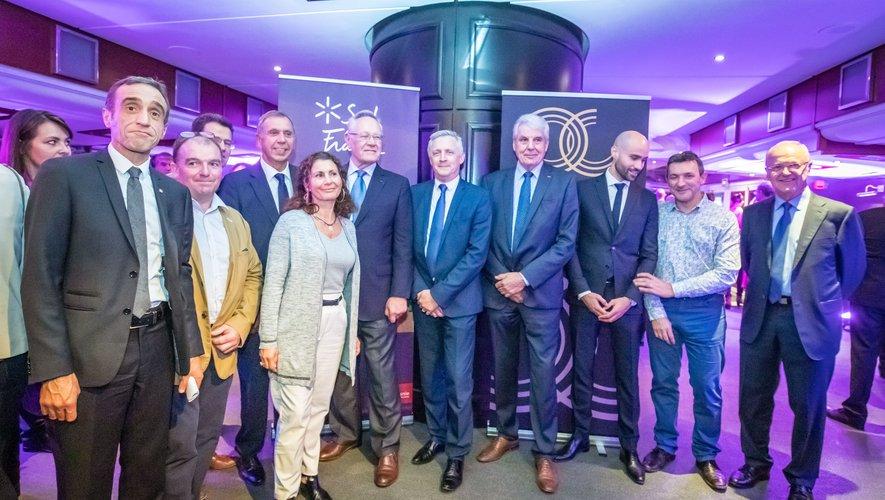 La première édition de L'Aveyron en Seine, servie à Paris en octobre 2019, avait été appréciée à l'unanimité.