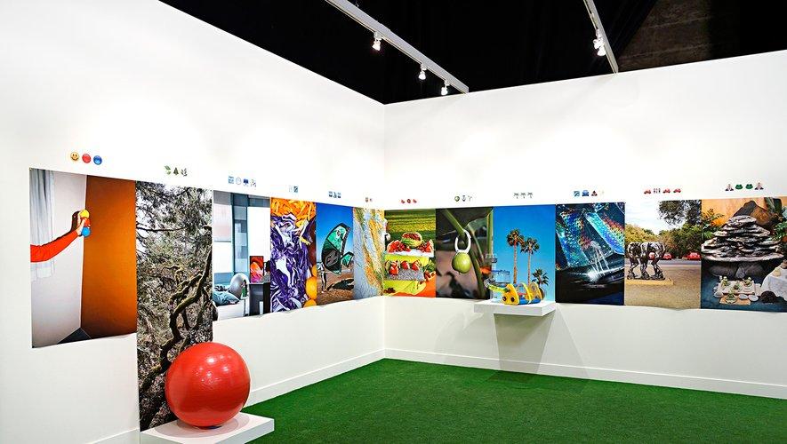 L'an dernier, plus de 5 000 visiteurs étaient allés  à la rencontre des artistes  en Occitanie.