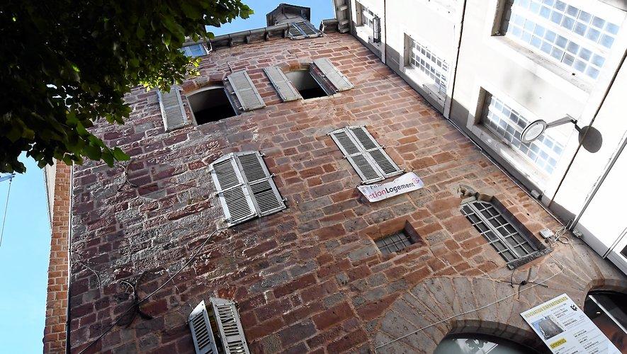 L'immeuble a profité des prêts et subventions de l'action logement, entre autres.