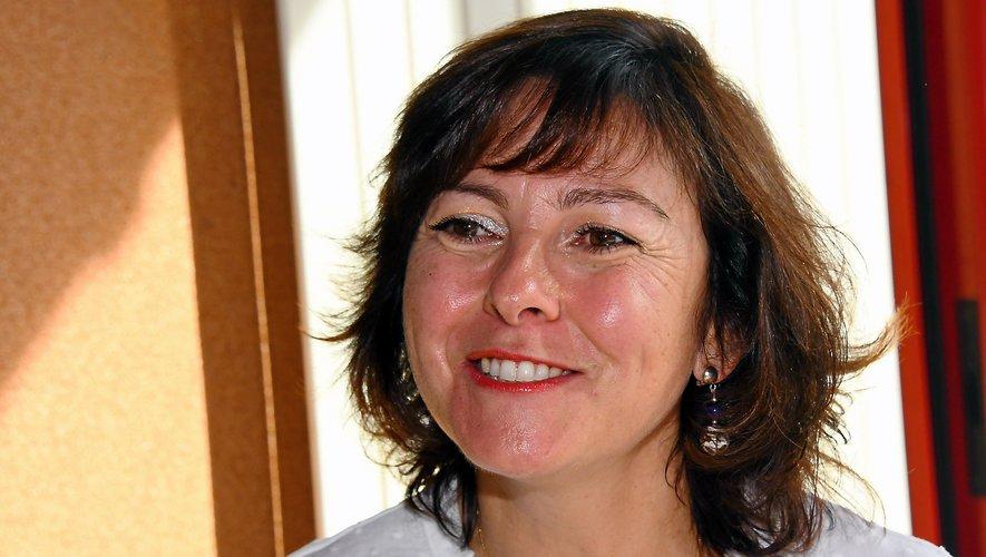 La présidente de la Région va passer deux jours en Aveyron.
