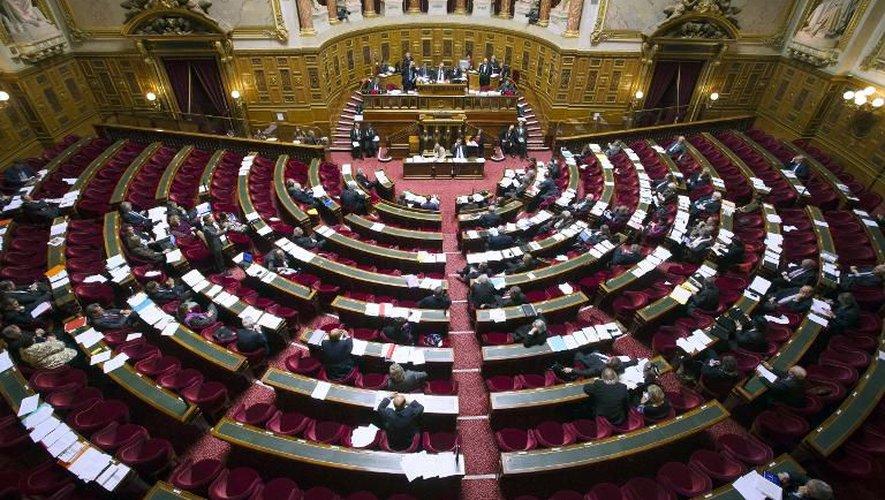 Le Sénat a rejeté la proposition de loi socialiste sur l'obligation accinale pour tous.